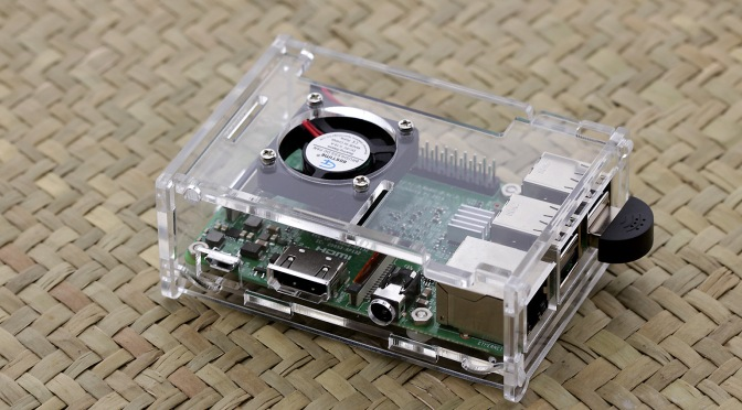 Build A NAS Server Using Raspberry Pi 3B